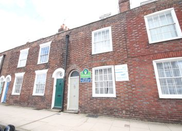 Thumbnail 4 bedroom terraced house to rent in Wincheap, Canterbury
