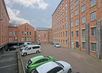 Thumbnail 2 bed flat to rent in Abels Mill, Brookbridge Court, Derby