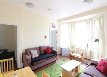 Thumbnail 4 bedroom flat to rent in Raleigh Road, Turnpike Lane