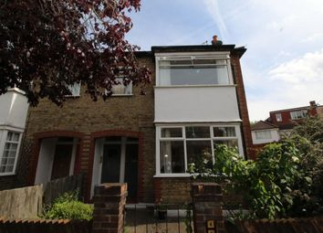 Thumbnail 1 bed flat to rent in Wilcox Road, Teddington