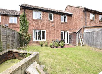 Thumbnail Terraced house for sale in Sherwood Avenue, Abingdon