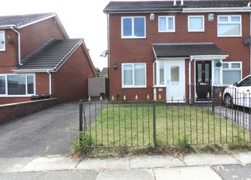 Thumbnail 2 bed detached house to rent in Briery Hey Avenue, Kirkby, Liverpool