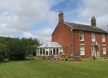 Thumbnail 4 bed property for sale in Bridge Road, Potter Heigham