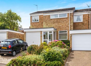 Thumbnail 3 bed end terrace house for sale in St. Davids Road, Tunbridge Wells
