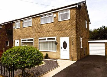 Thumbnail 3 bed semi-detached house for sale in Limes Avenue, Darwen, Lancashire