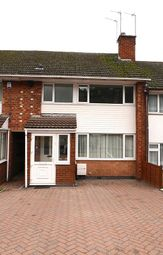 3 bed town house for sale in Norton Road, Coleshill, West Midlands B46