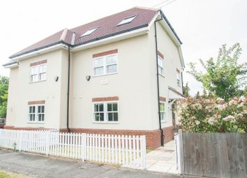 Thumbnail 4 bed semi-detached house for sale in Ockendon Road, North Ockendon, Upminster