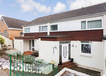 Thumbnail 3 bed terraced house for sale in Drumshantie Terrace, Gourock