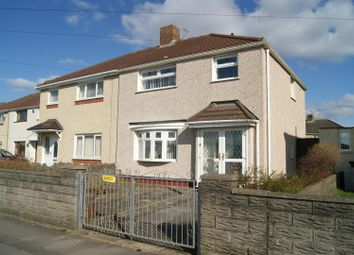 Thumbnail 3 bed property for sale in Marine Drive, Sandfields, Port Talbot