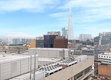 Thumbnail 2 bedroom flat for sale in Crawford Building, 112 Whitechapel High Street, London
