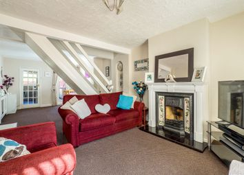 Thumbnail 2 bed terraced house for sale in Main Road, Asfordby Valley, Melton Mowbray
