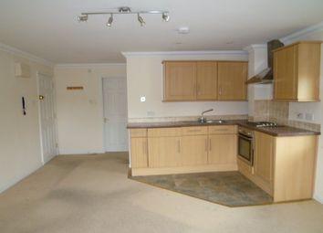 Thumbnail 1 bed flat to rent in Walton Road, Woking