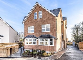 Thumbnail 2 bedroom flat for sale in Ashton Court, 2A Clarence Crescent, Sidcup