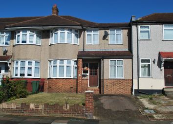 Thumbnail 5 bedroom end terrace house for sale in Sutherland Avenue, Welling, Kent