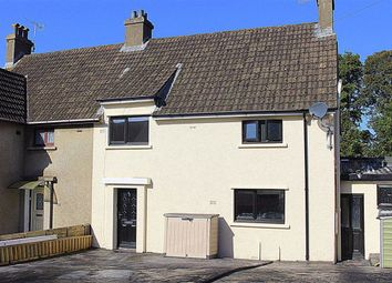 Thumbnail 4 bedroom semi-detached house for sale in The Glebe, Tenby