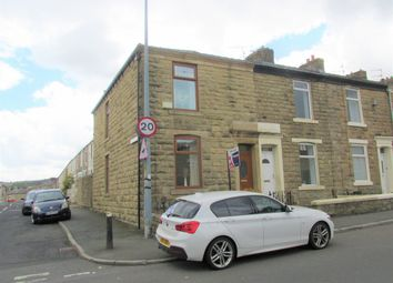 Thumbnail 3 bed terraced house for sale in New Lane, Oswaldtwistle, Accrington