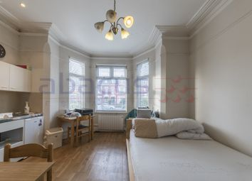 Thumbnail Studio for sale in Chichele Road, Willesden Green