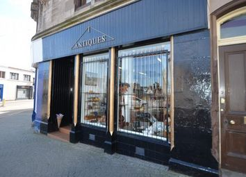 Thumbnail Property for sale in Instant Antiques, The Brae, 129 High Street, Nairn