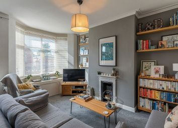 Thumbnail 2 bed terraced house for sale in Chandos Street, Netherfield, Nottingham