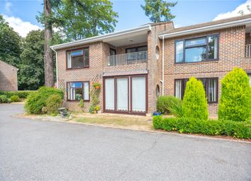 Thumbnail 2 bedroom flat for sale in Clarefield Court, North End Lane, Sunningdale, Berkshire