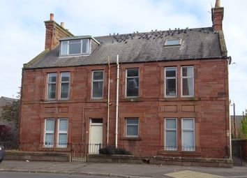 Thumbnail 2 bed maisonette to rent in Culloden Road, Arbroath