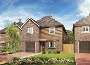 4 bed detached house for sale in Stanton Lodge Gardens, Shelvers Way, Tadworth KT20