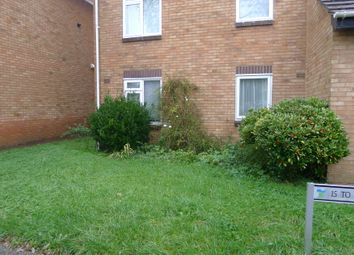 2 bed flat to rent in Thorn Close, Newton Abbot TQ12