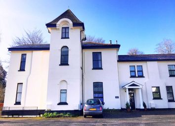 Thumbnail 2 bed flat for sale in Bossell Park, Buckfastleigh