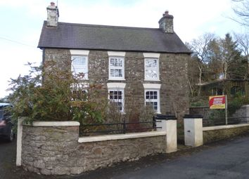 Thumbnail 3 bed cottage for sale in Fron Dyffryn, Sarnau, Nr Aberporth, Ceredigion