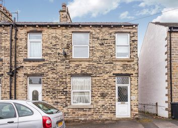 Thumbnail 2 bed terraced house for sale in Richmond Street, Cleckheaton