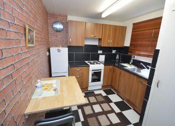 Thumbnail 1 bed flat to rent in Heenan Close, Barking