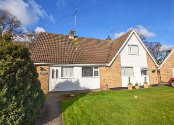 Thumbnail 2 bed semi-detached bungalow to rent in Lambert Crescent, Blackwater, Camberley
