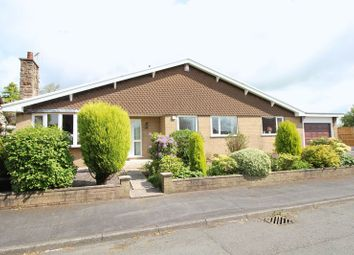 Thumbnail 3 bed detached bungalow for sale in Washington Close, Gillow Heath, Stoke-On-Trent