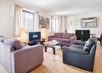 Thumbnail 2 bedroom flat to rent in Short Let, Canary Wharf