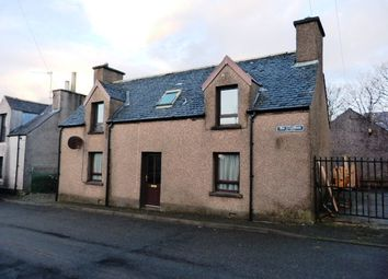 Thumbnail 3 bed detached house for sale in Stornoway, Isle Fo Lewis