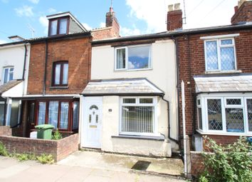 Thumbnail 2 bedroom terraced house for sale in Buckingham Road, Aylesbury