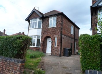 Thumbnail 3 bedroom semi-detached house to rent in Digby Avenue, Mapperley, Nottingham