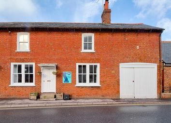Thumbnail 4 bed terraced house for sale in The Borough, Downton, Salisbury