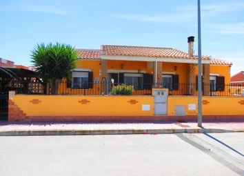 Thumbnail 4 bed villa for sale in Daya Nueva, Murcia, Spain