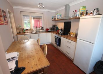 Thumbnail 4 bed property to rent in Wakefield Road, Norwich