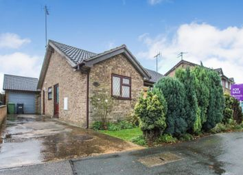 2 bed bungalow for sale in Violet Way, Yaxley, Peterborough PE7