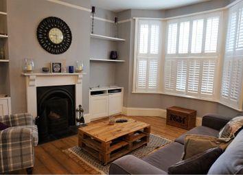 Thumbnail 3 bedroom semi-detached house to rent in De La Warr Road, East Grinstead