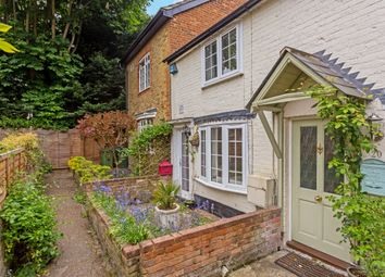 Thumbnail 2 bed cottage to rent in Brooklands Lane, Weybridge, Surrey