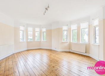 Thumbnail 3 bed flat to rent in Donnington Road, London