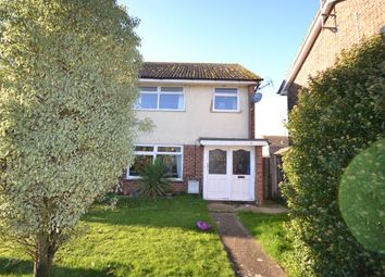 3 bed semi-detached house for sale in Burnham-On-Crouch, Essex, . CM0