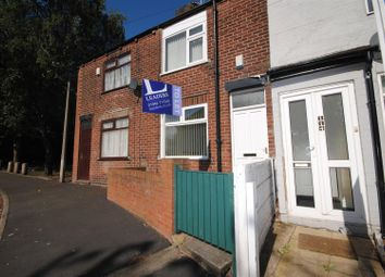Thumbnail 2 bedroom terraced house to rent in Napier Street, St. Helens
