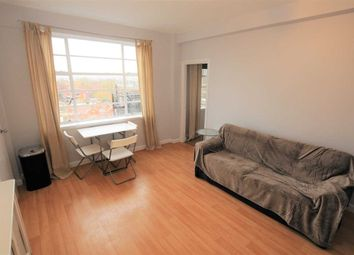 Thumbnail 1 bed flat to rent in Kings Court, Hamlet Gardens, Stamford Brook