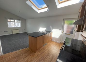 Thumbnail 1 bed flat for sale in Mill Lodge, Station Road, New Longton