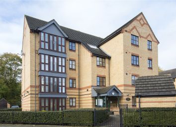 Thumbnail 1 bed flat to rent in Consul House, 30 Tidworth Road, London