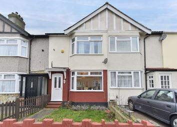 Thumbnail 2 bedroom terraced house for sale in Norfolk Road, Dagenham